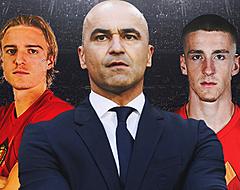 Martinez zet Club Brugge op tweede plaats