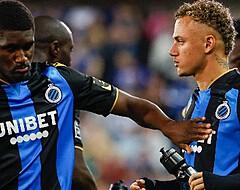 'Mata & Lang wilden weg bij Club Brugge'