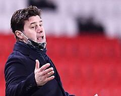 Pochettino spreekt zich uit over mogelijke komst Messi en Ramos naar PSG