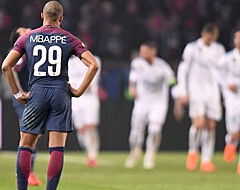 'PSG en Real Madrid gaan nieuwe transferstrijd aan'