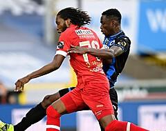 'Club Brugge mag al zeker dit bedrag incasseren voor Kossounou'