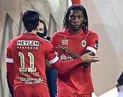'Anderlecht drukt niet door bij Mbokani en Refaelov'