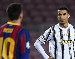 Ode aan Messi en Ronaldo: ook nu nog de besten ter wereld