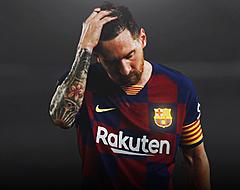 Lucky Real: hoe Barça de Spaanse titel zélf uit handen gaf