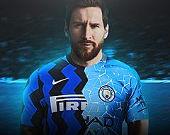 De atoombom van Messi: klaar om Europa te veroveren