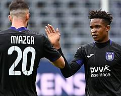 'Anderlecht neemt beslissing over Ashimeru, Miazga en Mukairu'