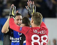 TRANSFERUURTJE: 'Club houdt sterkhouders, verdediger naar Anderlecht'