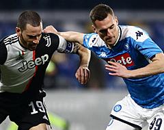 'Juventus wil Milik via speciale clausule aantrekken'