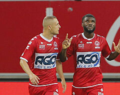 KV Kortrijk rondt recordtransfer Moffi eindelijk af
