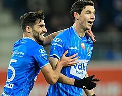 'AA Gent bereidt afscheid van 2 sterkhouders voor'