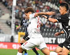 Charleroi pakt uit met contractverlenging sterkhouder