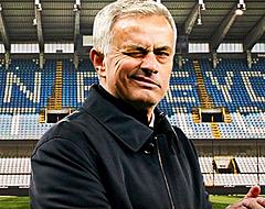 Club Brugge bezorgt Mourinho enorme domper