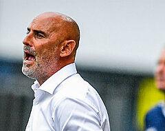 'STVV verrast en vindt akkoord met Inter'