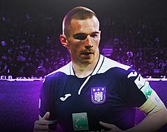 Wervelende versie van Wasyl: de nieuwe linksback van Anderlecht