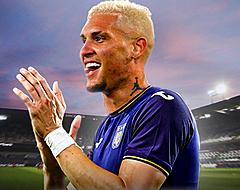 Anderlecht wil slag slaan met complete topspits
