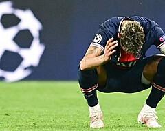 'Toekomst Neymar bepaald na Champions League-uitschakeling'