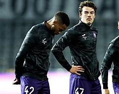 'Anderlecht licht optie, onderhandelingen aan de gang'