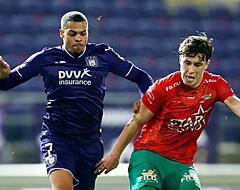 KV Oostende schept klaarheid over transfer Hendry