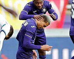 """Albert: """"Daarmee heeft Anderlecht een belangrijke stap vooruit gezet"""""""