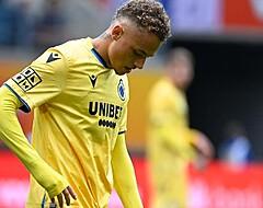 Club Brugge duidelijk: 'Voor minder wordt er niet gepraat'