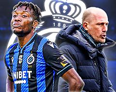 Club Brugge duwt recordaankoop richting uitgang