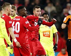'AA Gent wil transfer van Standard nog kapen'