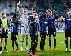 'Club Brugge heeft Georgisch talent op het oog'