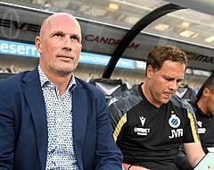 Club Brugge druk in de weer met transferprioriteit