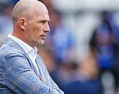 'Club Brugge grijpt alsnog naast gewenste transfer'