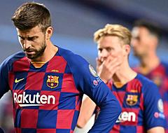 'Paniekerig Barça komt uit bij spotgoedkoop alternatief'