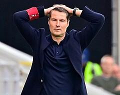 Assistent-coach behoedt Priske van dure fout