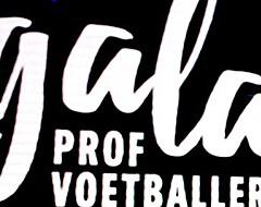 Profvoetballer v/h Jaar 2020: 5 kandidaten in virtuele verkiezing