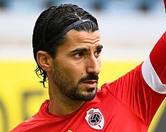 'Refaelov maakt transfer naar Anderlecht bekend'
