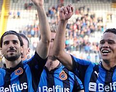 Club Brugge zoekt al zeven jaar naar opvolger voor Bacca