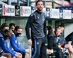'Club Brugge moet afscheid nemen van Maarten Martens'