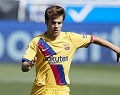 'Goudhaantje Puig duidelijk over vertrek bij Barça'