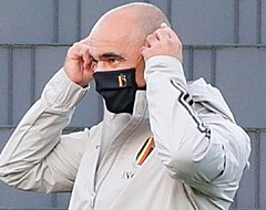 Blaasjes van de bondscoach: Martinez maakt brokken