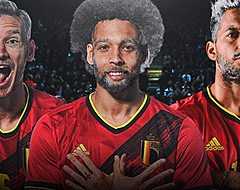 De Oude Duivels: anciens op de wip voor Euro 2021?
