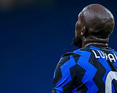 'Inter in vieze papieren: eerste contacten voor toptransfer Lukaku'