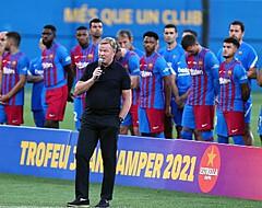 'Barça past voor bijzonder transfervoorstel'