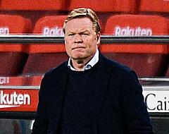 'Koeman grijpt drastisch in na Bayern-debacle'