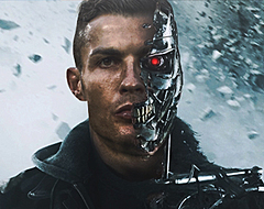 Cristiano Ronaldo: de onverslijtbare machine