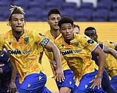 'STVV kan sterkhouder nog verliezen aan Ligue 1 of La Liga'