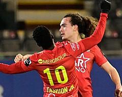 'Rangers plukt sterkhouder weg bij KV Oostende'