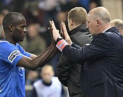 'Antwerp snoept Samatta af van ... Club Brugge'