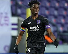 Anderlecht neemt standpunt in over verkoop Sambi Lokonga