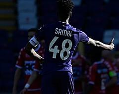 'Transfer Sambi stapje dichter, concurrent duikt op'