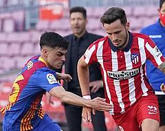 'Barça en Atletico strijden om Premier League-spits'