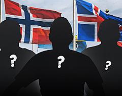 Scouten in Scandinavië: 10 toptalenten voor de JPL