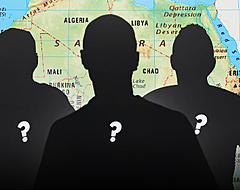Scouten in Afrika: 10 toptalenten voor de JPL
